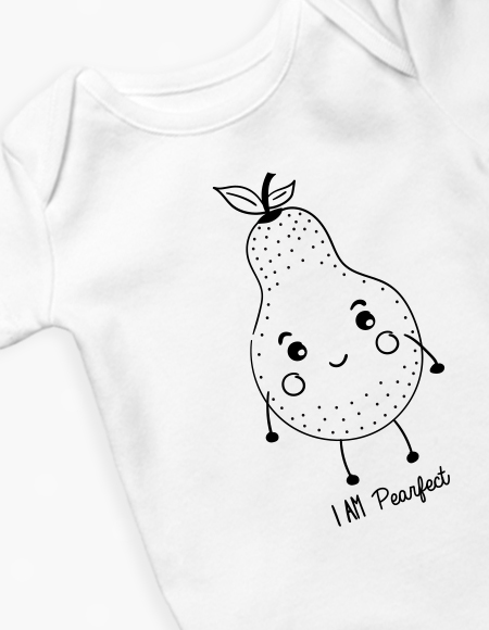 Pear Long Sleeve